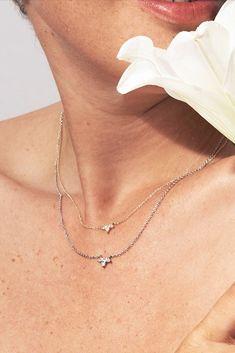 Marquise Diamond, Arrow Necklace, Fine Jewelry, Jewelry