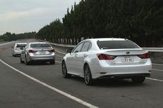 Toyota Testing Self-Driving, Pedestrian Avoidance Technologies - Rumor Central