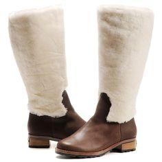 5512 Chestnut Chrystie Ugg Boots
