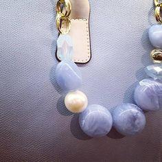 💙B💙L💙U💙E💙 💙S💙U💙N💙D💙A💙Y💙 #CherryHeel #luxury #barcelona #lifestyle #mood #pearl #necklace #madeinitaly #style #fashion #blogger #sundayvibes #sunday #bcnmola #bags #newcollection #happy #girl #барселона #шоппинг #обувь #стиль #аксессуары #тренд2017