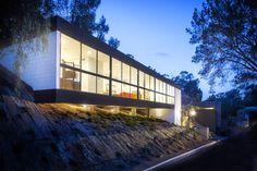 Clea House / Soheil Nakhshab