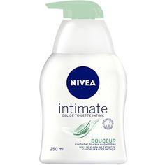 Nivea Gel de toilette intime 250 ml – Lot de 2: Contenu du packaging: 2 x 250 ml Garantie: 12 mois après ouverture Dimensions: 8,4 x 15,2 x…
