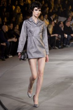 Marc Jacobs Fall Winter Ready To Wear 2013 New York