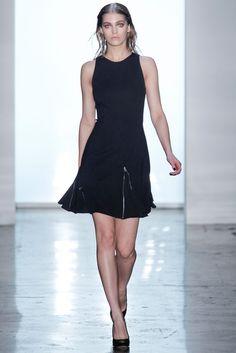 Cushnie et Ochs Fall 2012 Ready-to-Wear Collection Photos - Vogue