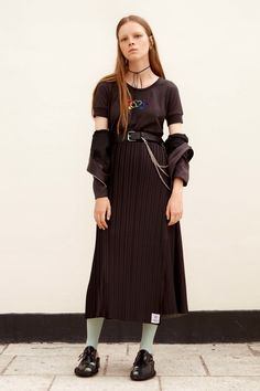 Aalto Resort 2018 Fashion Show Collection