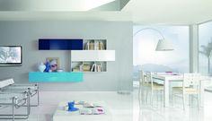 contemporary life in a home project! http://www.giessegi.it/it/soggiorni-moderni-componibili?utm_source=pinterest.comutm_medium=postutm_content=utm_campaign=post-soggiorni