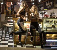 Espera pronto nuestra cápsula #SweetHalloweem próxima semana disponible en nuestras tiendas  @karinjimenez91 @danielaestradah #FashionFitness #GymTime  #Fitness #Modern #Anathomic #FashionSport #WorkOut #PhotoOfTheDay #LifeStyle #Woman #Shop #Casual #Trendy #NewCollecion