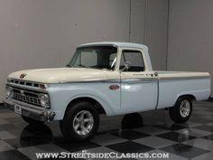 1966 ford truck | Similar: ford 1966 georgia , f100 ford pickup