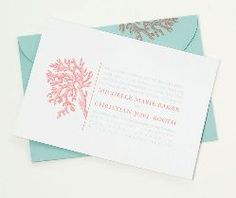 Yet another lovely invitation!