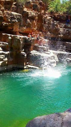 Paradise valley...Agadir, Morocco