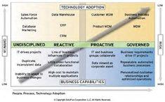 Data governance maturity models: DataFlux
