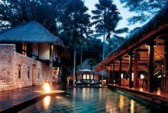 Como Shambhala Estate hotel - Bali, Indonesia - Smith Hotels