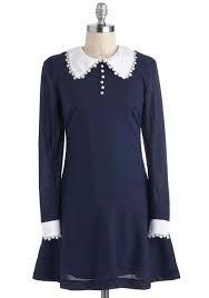 Dainty Day Dress- Modcloth