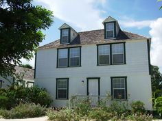 Mission House, Bodden Town, Grand Cayman