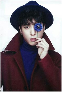 Yonghwa♡ #CNBLUE //  Star Magazine