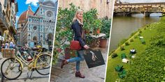 The Cool Girl's Guide to Florence