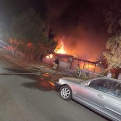 FEATURED POST  @turlockfirefighters2434 -  Turlock Firefighters responded last night to a Mutual Aid request to assist @keyes_fire with a Structure Fire. This is the second fire in two nights in which Turlock Fire was requested to assist. Turlock Firefighters value Mutual Aid and are proud to be able to assist our neighbors. #turlock .  ___Want to be featured? _____ Use #chiefmiller in your post ... http://ift.tt/2aftxS9 . CHECK OUT! Facebook- chiefmiller1 Periscope -chief_miller Tumblr…