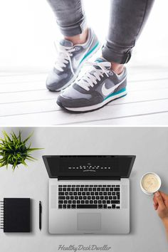 Want to get moving while you work? You can use these top three pieces of desk exercise equipment right in your home office! Get a workout in while you productively work away at your desk. Home Office Furniture, Furniture Ideas, Desk Workout, Office Exercise, Sedentary Lifestyle, Energy Boosters, Best Desk, Work From Home Tips, Get Moving