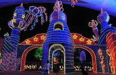 Amazing Christmas Decorations from Around the World | The Hidden Fact