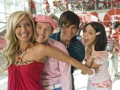 High School Musical 2 (2007) - Pictures, Photos & Images - IMDb