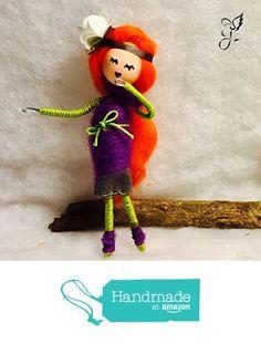Broche muñeca Julieta de MON JULIETA https://www.amazon.es/dp/B01MTNDHBL/ref=hnd_sw_r_pi_dp_dSYkyb9W2F6ZF #handmadeatamazon