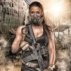 The prepping movement may have a lot of men, and male preppers certainly have significant visibility, but there are plenty of female preppers out there and many reasons for women to join the prepper movement. Here are some of the reasons women should consider preparing for the social instability that is very likely in our future: