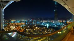 Spectacular Dubai city Wallpaper - Wicked Wallpaper - FREE HD wallpapers
