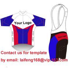 2017 Custom Cycling Jersey BIB Shorts Summer Set DIY Bicycle Wear Polyester  LyCra Any Color Any 1d74dfdb2