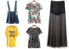 MyStyleSpot: GIVEAWAY! Enter to #Win Fashion from Imomoi! #mystylespot.blogspot.com