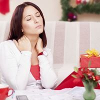 10 Ways to Beat the Holiday Blues - AgingCare.com