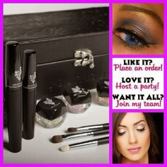 """Welcome to my Younique Virtual Party! This means that this party is done 100% online! No need to leave your house – let's shop and party """"virtually!"""" So feel free to browse the wonderful Younique cosmetics and remember that when you make a purchase it is helping me reach my party goals! Party on! Click on the links.  https://www.youniqueproducts.com/StaceyKClark"""