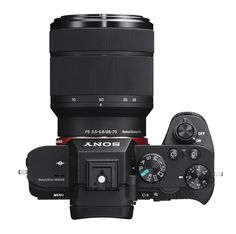 Sony A7II PreOrder image 3