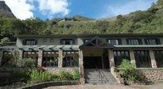 泊ってみたいホテル・HOTEL ペルー>マチュピチュ>ワイナ・ピチュ山を正面に望む豪華なホテル>ベルモンド サンクチュアリ ロッジ マチュピチュ(Belmond Sanctuary Lodge Machu Picchu)