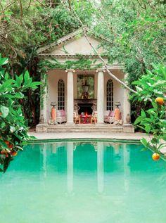 Je prendrais bien une orange à cette endroit.
