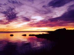 Ocean City, MD Sunset