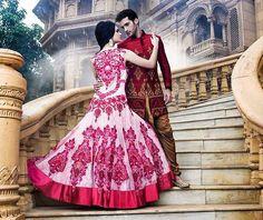 IT'S PG'LICIOUS — #indianfashion #bridal