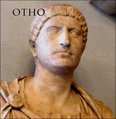 Marcus Salvius Otho - Google Search