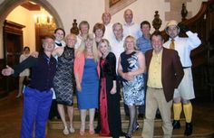 Moneypenny #murdermystery Pendley Manor Hotel @Claire Lee #eventprofs Friday 9th May 2014 @Moneypenny Productions Murder Mystery Events Hertfordshire Herts