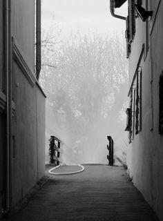 Die Wasserfontäne Challenges, Fire Department