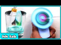Simple and Cool Yet Amazing Science Tricks and Experiments That You Can Do at Home by HooplaKidzLab - YouTube