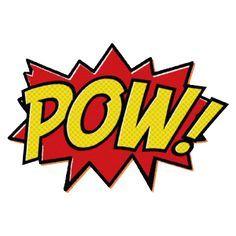 Como muito leitores estão pedindo, estou disponibilizando as imagens POW, Super Man, Boom e muito mais… Podem ser usadas como Toppers de Cupcakes,para fazer a Dinamite POW de Batom(clique aqui para ver!), ou para enfeitar a sua festinha! Você também pode gostar desses:Tema: Heróis – Festa da Leitora Jacqueline MiottiEsquadrão de Heróis – Kit Completo com …