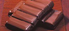 Pralinen selber machen: Schokolade richtig temperieren