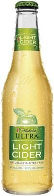 Anheuser-Busch launches Michelob ULTRA Light Cider...can't wait to get my hands on it!!  Supposed to be out yesterday 5/7!