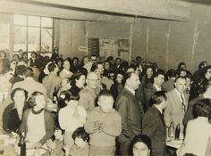 Turistas, Octubre 1955 - Mar del Plata - Haynes Publishing Company Archive //Programa Archivos en Peligro - Biblioteca Británica // Endangered Archives Program -British Library