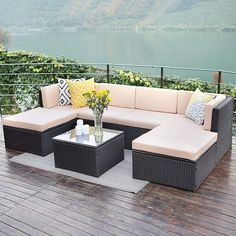 83 best patio furniture sets images in 2019 rh pinterest com