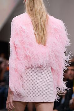 Fyodor Golan - London Fashion Week - Spring 2015 - welcome in the world of fashion