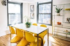 So Sunny - How To Maximize Your Office Space In Style - Photos