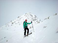 Skitouring | www.cumbre.pl | Sławomir Bączek