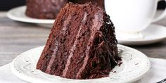 The Most Amazing Chocolate Cake You'll Ever Have - YupFoodie
