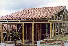 25/11/2011  by  ticivil  Casa de bambu é leve, barata e à prova de terremotos